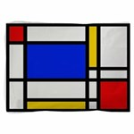 Mondrian-2b Pillow Sham
