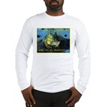 Froggies Have Rights Too Long Sleeve T-Shirt