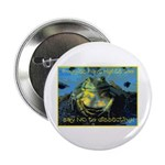 "Froggies Have Rights Too 2.25"" Button (100 pack)"