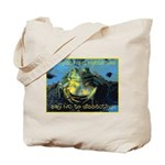 Froggies Have Rights Too Tote Bag