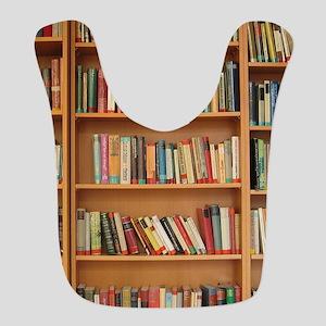 Bookshelf Books Bib