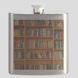 Bookshelf Books Flask