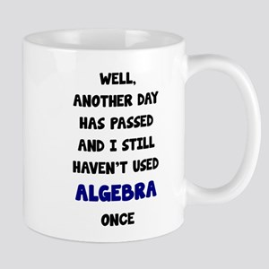 Another Day Has Passed And I Still Haven't Us Mugs