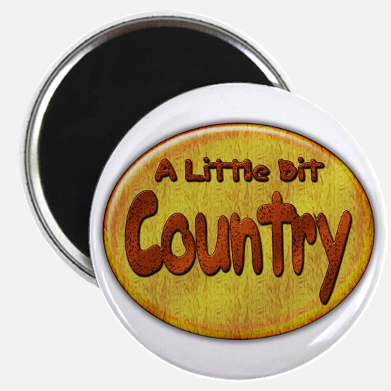 Country Western Magnet