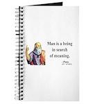 Plato 3 Journal