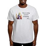 Plato 3 Light T-Shirt