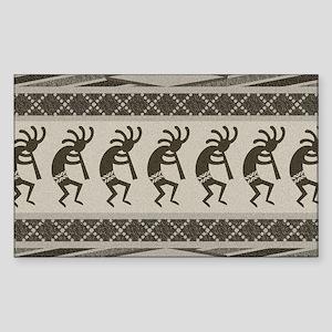 Southwest Kokopelli Sticker