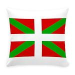 Basque Flag Everyday Pillow