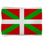 Basque Flag Pillow Sham