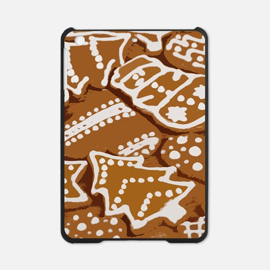Christmas Gingerbread iPad Mini Case