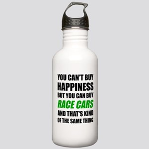 You Can't Buy Happines Stainless Water Bottle 1.0L