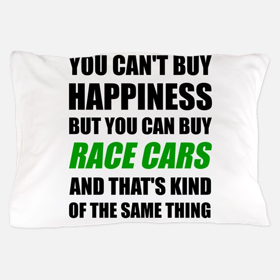 You Can't Buy Happiness But You Can Bu Pillow Case