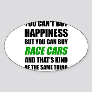 You Can't Buy Happiness But You Can Buy Ra Sticker