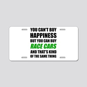 You Can't Buy Happiness But Aluminum License Plate