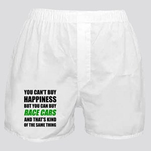 You Can't Buy Happiness But You Can B Boxer Shorts