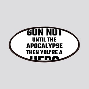 You're Only A Gun Nut Until The Apocalypse Patch