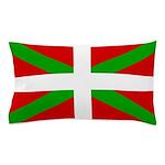 Basque Flag Pillow Case