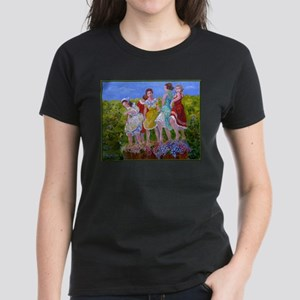 Wine Making T-Shirt