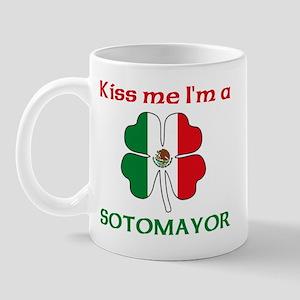 Sotomayor Family Mug