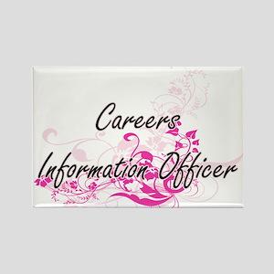 Careers Information Officer Artistic Job D Magnets