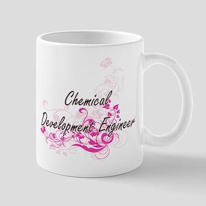 Chemical Development Engineer Artistic Job De Mugs