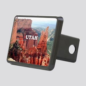 Utah: Bryce Canyon 5 Rectangular Hitch Cover
