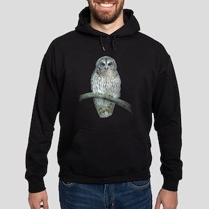 Barred Owl Hoodie