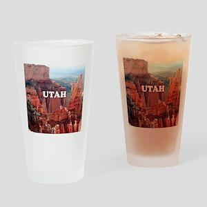 Utah: Bryce Canyon 5 Drinking Glass