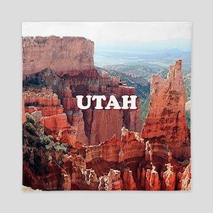 Utah: Bryce Canyon 5 Queen Duvet