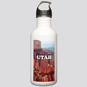 Utah: Bryce Canyon 5 Stainless Water Bottle 1.0L