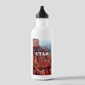 Utah: Bryce Canyon 5 Stainless Water Bottle 1.0L
