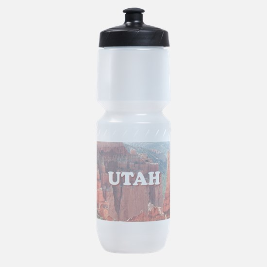 Utah: Bryce Canyon 5 Sports Bottle