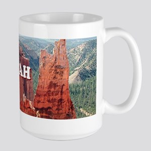 Utah: Bryce Canyon 5 Mugs