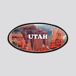 Utah: Bryce Canyon 5 Patch