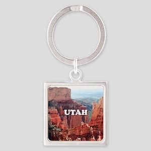 Utah: Bryce Canyon 5 Keychains
