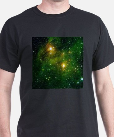 HYDROCARBONS IN SPACE T-Shirt