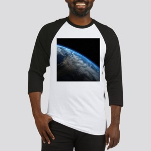 EARTH ORBIT Baseball Jersey
