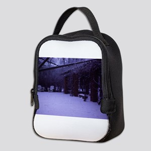 PICT0054 Neoprene Lunch Bag