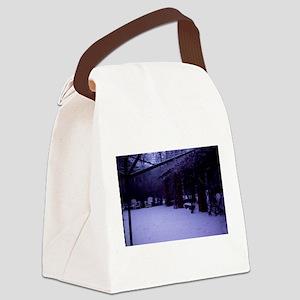 PICT0054 Canvas Lunch Bag