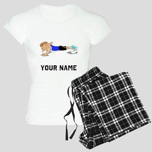 Push Ups Pajamas