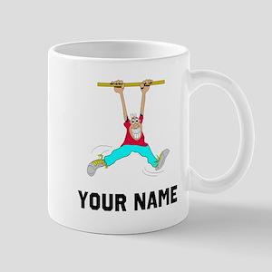 Pull Ups Mugs