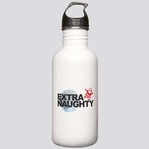 Extra Naughty A Stainless Water Bottle 1.0L