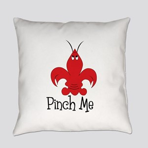 Pinch Me Everyday Pillow