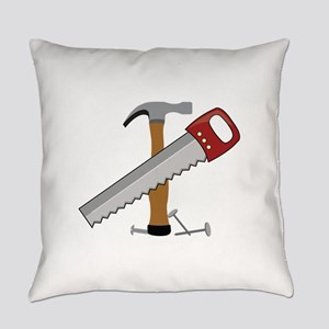 Tool Time Everyday Pillow