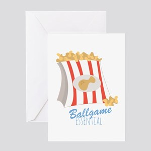 Crowd Pleaser Peanuts Greeting Cards