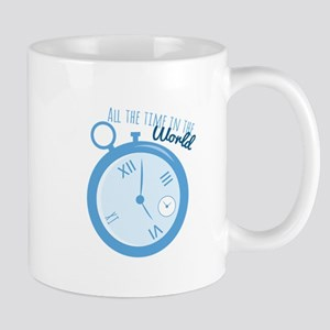 All The Time Mugs