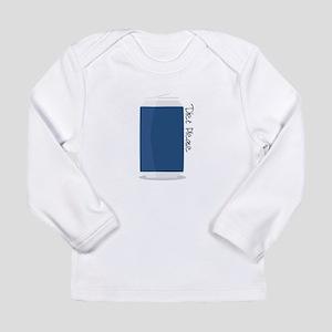 Diet Please Long Sleeve T-Shirt