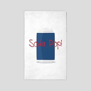 Sopa Pop Area Rug