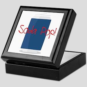 Sopa Pop Keepsake Box