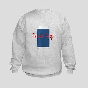 Sopa Pop Sweatshirt